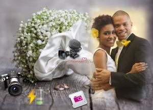 Voici comment j'ai réussi le mariage de ma cousine Doriane … Sans trop dépenser…