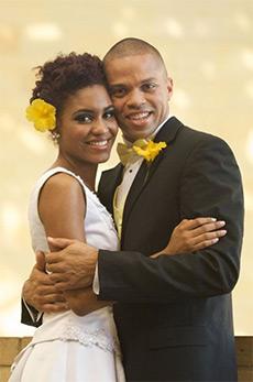 Robes et costumes pour mariage
