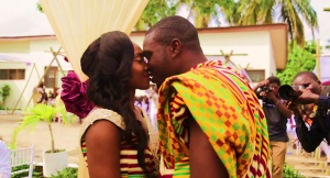 Mariage traditionnel Africain : Ghana