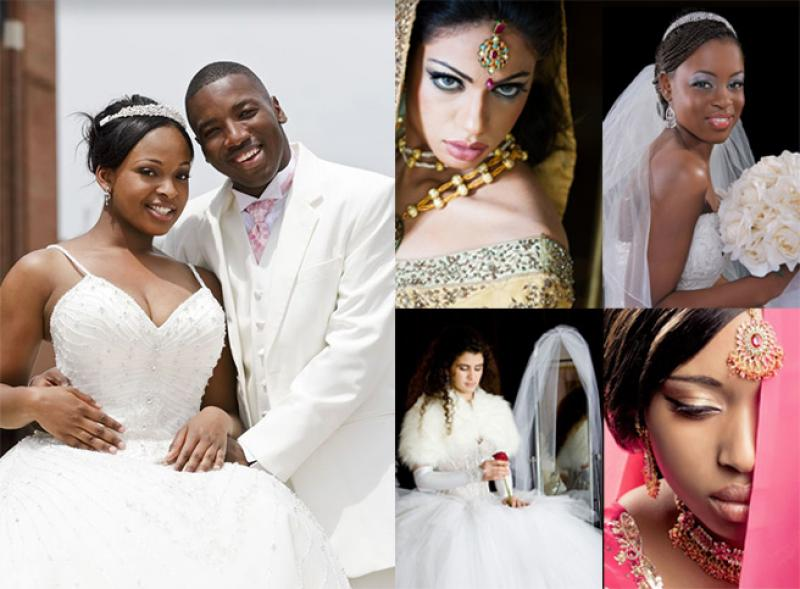 Mariage Traditionnel Africain Et Mariage Mixte