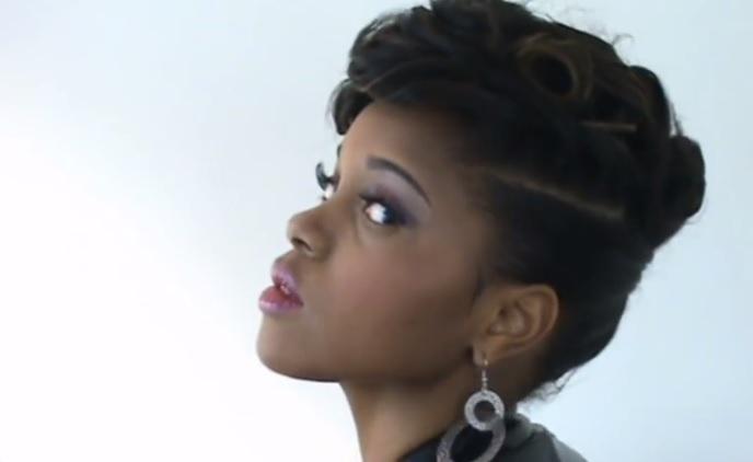 Coiffure courte | Inspiration Rihanna