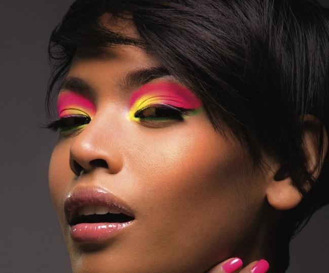 Maquillage simple et naturel en 5 minutes