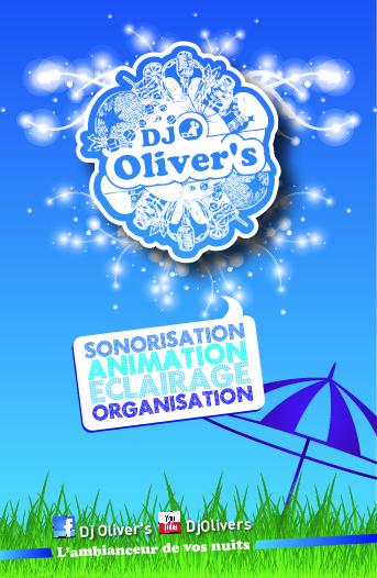 DJ Oliver's