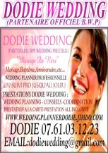 DODIE WEDDING