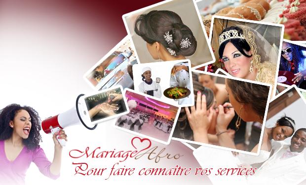 6 étapes essentielles pour mieux présenter sur Internet ses prestations aux futurs mariés à moindres coûts.