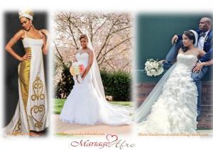 Pour une meilleure Robe de Mariage : 5 conseils à respecter
