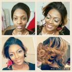Maquillage & coiffure