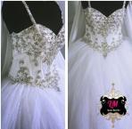 Robe de mariée & Tarifs