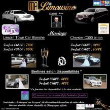 MA Limousine
