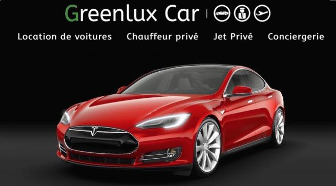 Greenlux Car