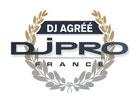 DJ agréé DJPRO