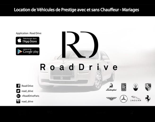 Road Drive