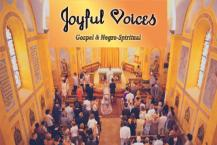 JOYFUL VOICES (GOSPEL)