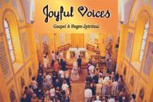 JOYFUL VOICES (GOSPEL)
