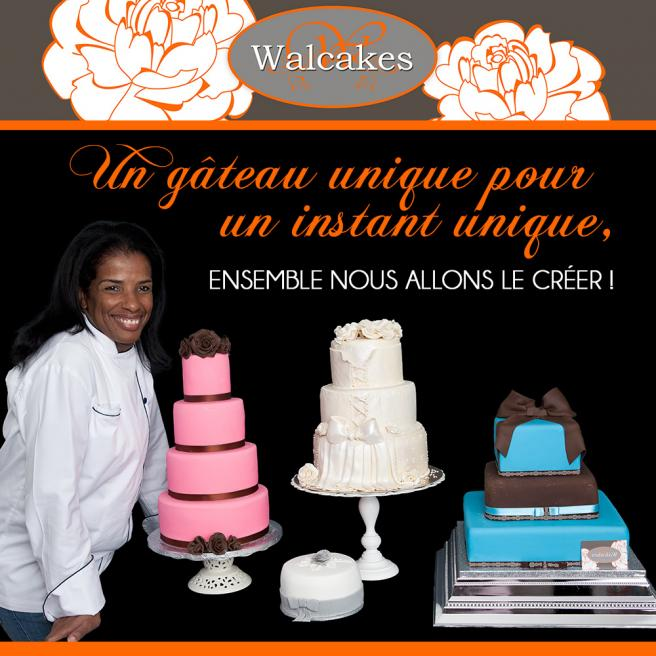 WAL CAKES